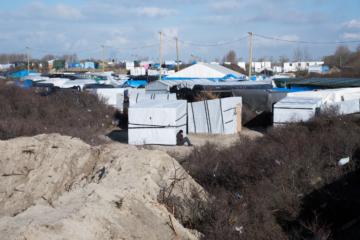Calais Caravane
